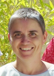 Bernadette Naud