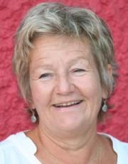 Judith Rousselot